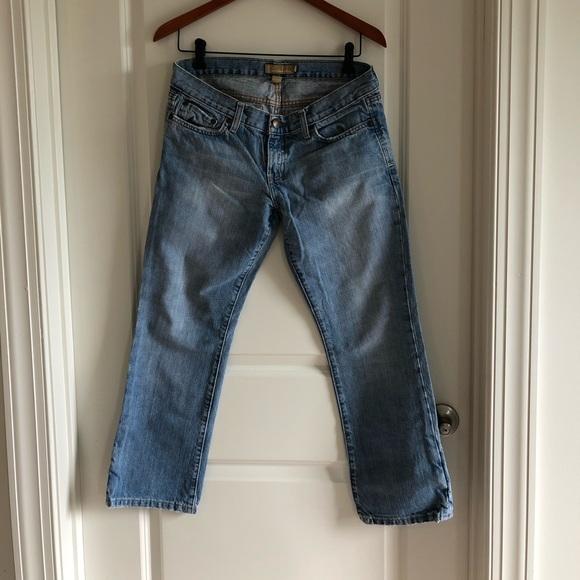 Abercrombie & Fitch Denim - Abercrombie 6R Cotton Jeans